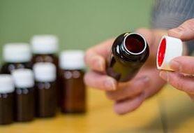 Keep children safe around medicine