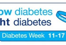 Supporting Diabetes Week