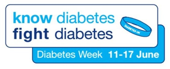 Supporting Diabetes Week