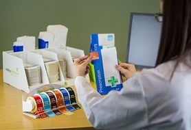 Put a label on it ~ The importance of pharmacy labelling