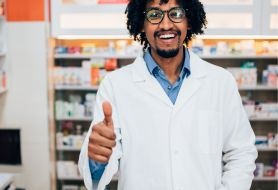 Committed to Reducing Plastic in Pharma