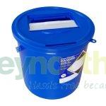 Blue Pharmi Container - 11.5 Litre