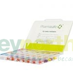 Pharmasafe® Disposable Tablet Trays - Weekly Large