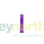 Purple Oral Syringes 10ml- Minipac
