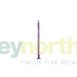 Precision® Oral Syringes 1ml - (Bulk Pack 100)