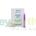 Precision® Purple Oral Syringes - 3ml