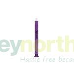 Precision® Purple Oral Syringes - 5ml
