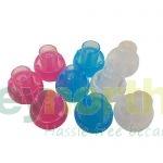 Precision® Tips/Caps for 1ml Syringe - Blue