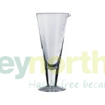 Precision® Glass Conical Measure - 250ml