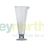 Precision® Glass Conical Measure - 500ml