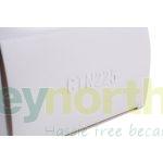 PurePac® Tablet Cartons 8oz  - 112 x 74 x 42mm