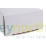 PurePac® Tablet Cartons - TC6 - 118 x 48 x 23mm