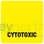 Status® Cytotoxic Labels