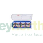 PillMate Disposable Tablet Trays  (2x Daily Small)