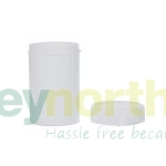 Pharmasafe® Snapsecure Container with cap - 130ml