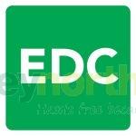 Status® Labels - Emergency Drugs Cupboard (EDC)