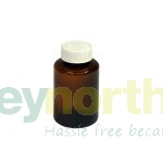 Eco Round. Pre-Capped Tab.Bottles - 200ml
