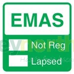 Status® Labels - EMAS