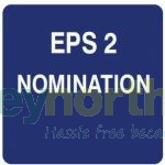 Status® EPS Nomination Labels