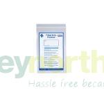 ProPac® Fridge Item Resealable Bag - 152 x 229mm
