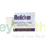 Mediclean® Hand & Face Wipes