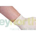 Confidence® Latex Powder-Free Gloves Large (Pk 100)