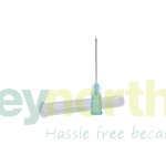 Needles BD Hypodermic Luer-Blue