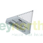 Precision® Metal Dispensing Triangle