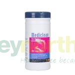 Mediclean Disinfectant Wipes - Single Tubs