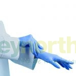 Confidence® Nitrile Powder Free Gloves - L