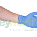Aurelia Nitrile Powder Free Gloves - XL