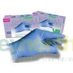 Aurelia Nitrile Gloves Powder Free X Large - Pack 200