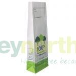 ProPac® Vet Paper Prescription Bags - (h)280 x (w)90 x (g)50mm