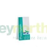 ProPac® Vet Paper Prescription Bags - (h)240 x (w)120 x (g)80mm
