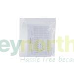 Pro-loc Resealable Plain Bags - 324 x 324mm