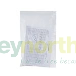 Pro-loc Resealable Plain Bags - 279 x 406mm