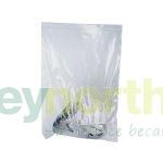Pro-loc Resealable Plain Bags - 330 x 457mm