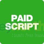 Status® Labels - Paid Script