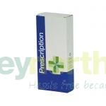 ProBox® Printed Tablet Cartons - TC6 - 118 x 48 x 23mm