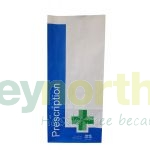 ProPac® NHS Scotland Prescription Bags 320x150x100mm