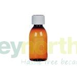 Pharmasafe® Amber PET Ready Capped Bottles - 150ml