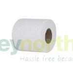 Toilet Tissue Rolls