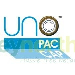 UnoPac® Ready Capped Tablet Bottles - 25ml